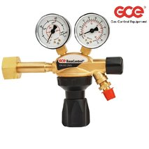 BASE CONTROL Ar/CO2, GCE