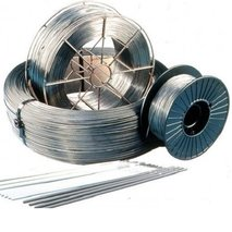 Materials for stainless steels