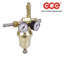GCE MR 60 manifold pressure regulator