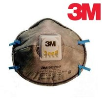 3M™ 9922 Speciality Disposable Respirator FFP2