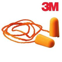 3M™ 1110 corded earplugs