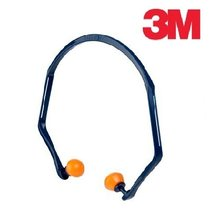 3M™ 1130 Corded earplugs